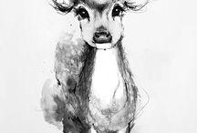 Illustration / by Laura McLuskie