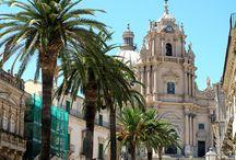 Sicily / A beautiful island / by Chef Jasper Mirabile