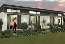 Tasmania Builders Home Designs  / by Adrian Marklew