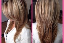 Hair for me / by Jessica Peck