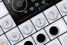 User Interface / by Tim Wood