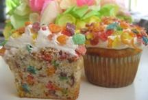 Yummy Treats! / by Ashley Anders