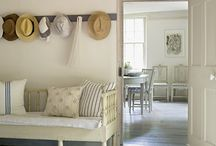HOUSE STYLE - SCANDI / by Lil Bobs - decor