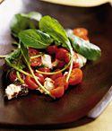 Eats::Salad:: / by Rachel Deerfield