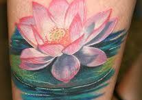 Tattoo Ideas / by Ivonne Agraan