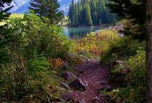 Places I Love! / by Neva Alderman