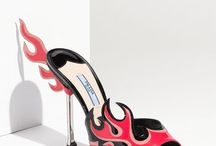 Fab Shoes / by Sanda Belaire