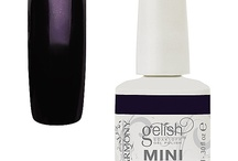 Nail Polish and beauty / by Sandi Zick