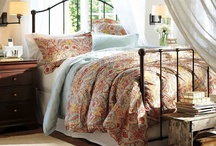 bed... / by Mary Hagopian