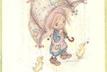 Betsey Clark Artist / by Katie Thorpe