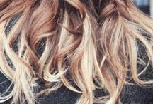 Hair envy / by Jessica Ball