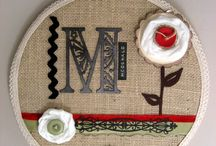 Crafty Crafts / by Laura Bailey