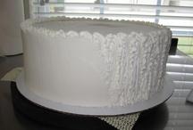 Cakes / by Bethany Bulgrin-Tschan