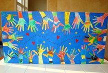 Kids Arts Smarts / by Rebecca Shannon