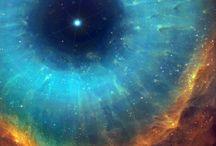 The Universe's Wonders / by Albertina Marin