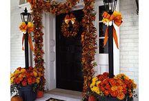 Autumn / by pamela walls