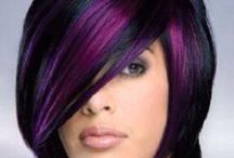 Hair & Make-up! / by Käryn Bacon