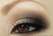 Makeup / by Alena Dubielew