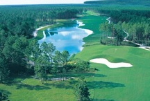 Women Friendly Golf Courses / Where are the best golf courses for women?  / by GolfByMe