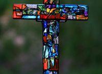 ~ ❤ ~ Cross ~ ❤ ~ / by ✿⊱╮♥❤♥ Denise Jackson ✿⊱╮♥❤♥
