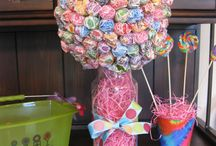 Kids Party Ideas / by April Wright