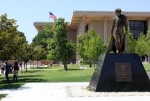 Explore CSUN / by California State University, Northridge