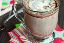 HOT COCOA / by Ilyse gart