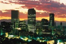 I Love You Denver! / We're a mile high and never coming down! No matter how long I'm away, Denver will always be my home. / by Cynthia Rose