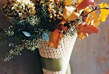Autumn Decor / by Melody Loewen