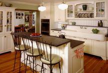 Kitchen / by Kristi Ray