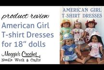 Videos Maggie's Crochet Product Reviews  / by Maggie's Crochet