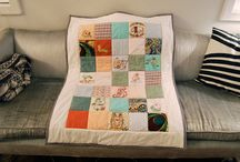 quilty / by pinning spinster