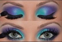 Makeup / All things Pretty! / by Dee Nevitt