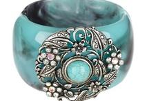 Jewelry / by Allyson Osborne