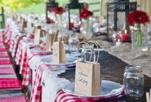 Wedding Ideas / by Candice Miles