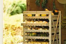 Garden Accessories / by Veseys Seeds + Garden