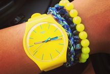 Swatch / by Luisi Montecchia Corti