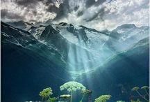 Universal Splendor / by Zaga Cat