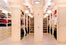 Dressing Room / by Taralah Russell
