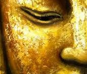 Buddhas and Buddhism / by Carol Page