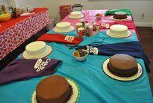 Tween Girl Birthday Ideas / Birthday Celebration Ideas for Teen Girls / by Carol Swett