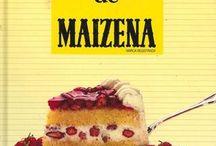 recetas / by Maria