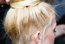 Hair Do's  / by Sabien Marie