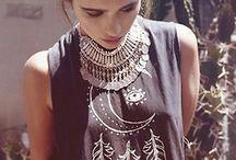 The look / by Eva Caro
