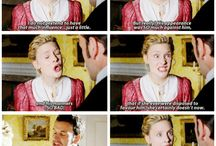 Jane Austen <3 / by Lydia P