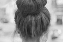 Hair / by Katrina Darrington