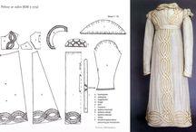 Vintage dress patterns / Women / by Christina Macdonald