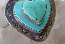Jewelry I Love / by Sandy Reid
