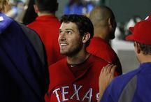 Baseball / by Corey Hall