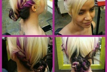 The wild and the sweet / Crazy things I'm gonna do to my hair! / by Hannah Glavin